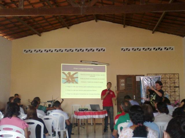 Campanha da Fraternidade Arquidiocese de Fortaleza