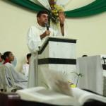 Paróquia de Pacajus, Procissão em Pacajus, Mês da Bíblia