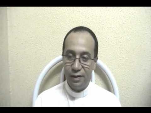 Dom Vasconcelos fala a ParoquiaTV