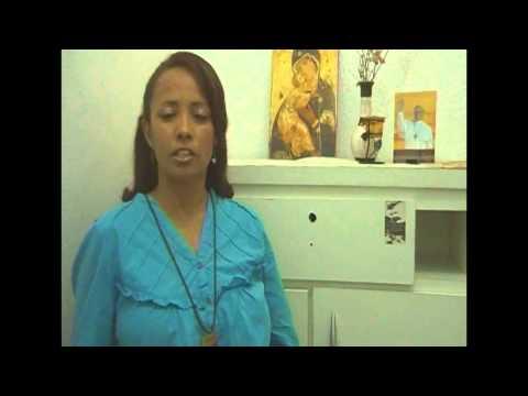 DISCIPULUS: Mazé fala sobre a vocação Shalom em Pacajus
