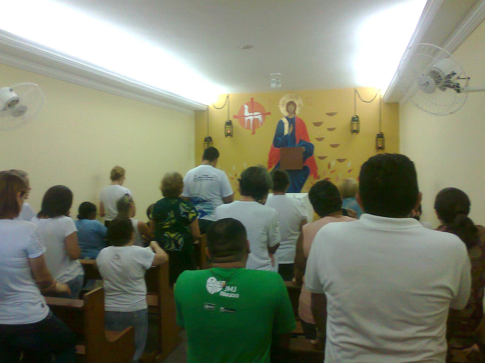 Capela Matriz de Pacajus, Igreja em Pacajus, Padroeira de Pacajus