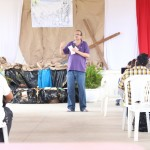 Assembleia Paroquial em Pacajus, Pacajus, Igreja em Pacajus, Centro Pastoral Pacajus