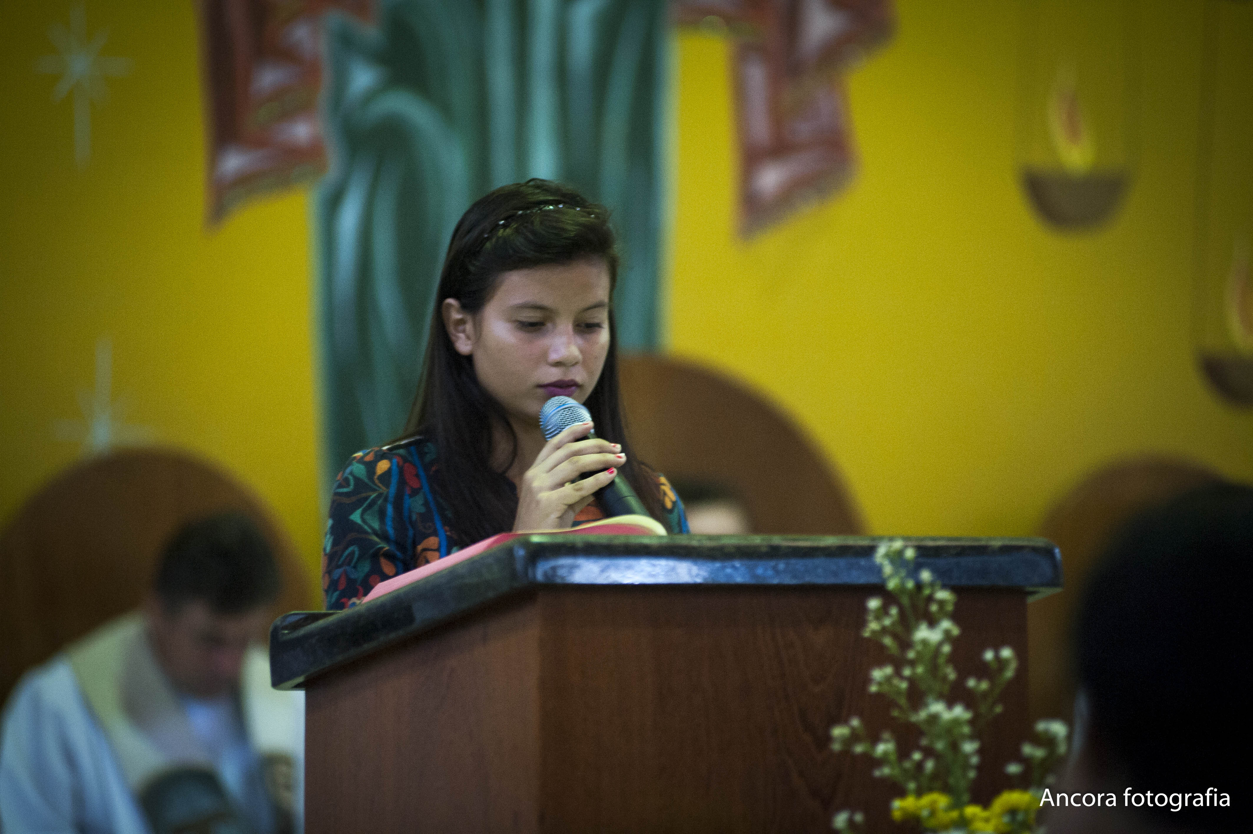 Leituras na Missa, Leitores da Missa, Liturgia da Palavra