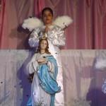 Coroação de Nossa Senhora em Pacajus