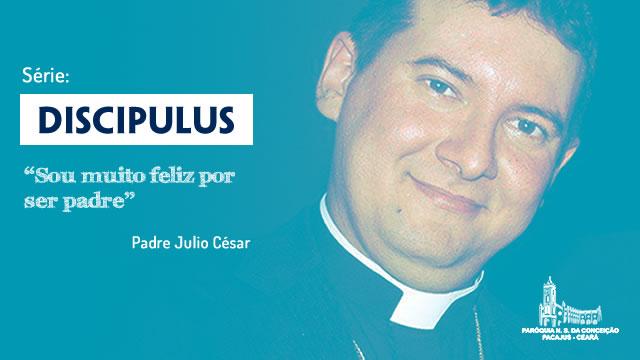 Vocação ao sacerdócio, Paróquia de Pacajus